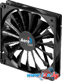 Кулер для корпуса AeroCool Shark Fan 120mm Black Edition в Могилёве