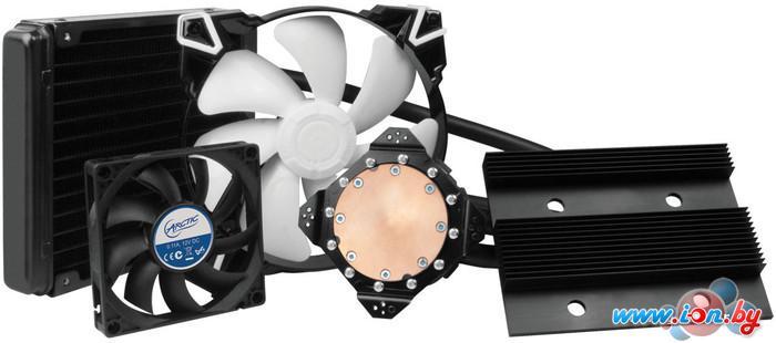 Кулер для видеокарты Arctic Cooling Accelero Hybrid III-140 в Могилёве