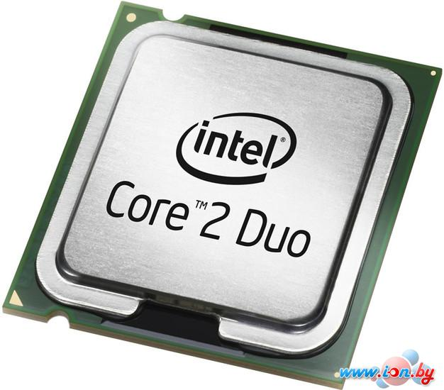 Процессор Intel Core 2 Duo E8200 в Могилёве