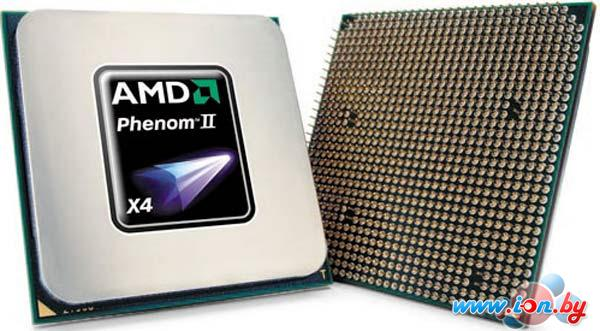 Процессор AMD Phenom II X4 840 BOX (HDX840WFGMBOX) в Могилёве