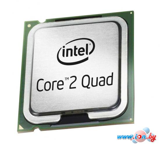 Процессор Intel Core 2 Quad Q9550 в Могилёве