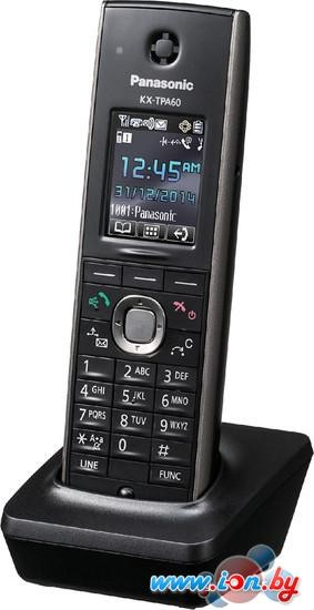 Радиотелефон Panasonic KX-TGP600 Black в Могилёве