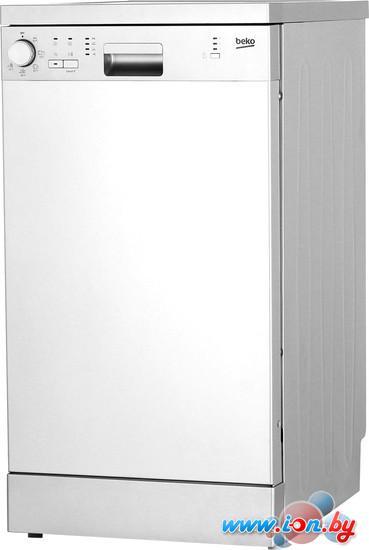 Посудомоечная машина BEKO DFS05010S в Могилёве