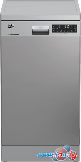 Посудомоечная машина BEKO DFS28020X в Могилёве