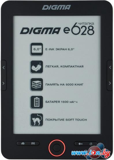 Электронная книга Digma E628 в Могилёве