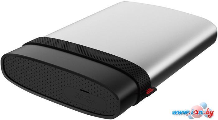 Внешний жесткий диск Silicon-Power Armor A85 2TB (SP020TBPHDA85S3S) в Могилёве