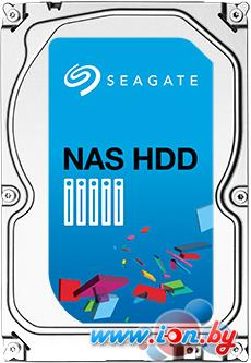 Жесткий диск Seagate NAS 2TB + Rescue Services (ST2000VN001) в Могилёве