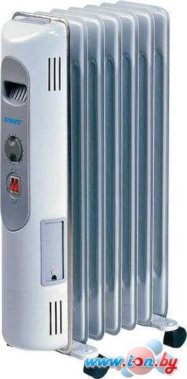 Масляный радиатор UNIT UOR 997 в Могилёве