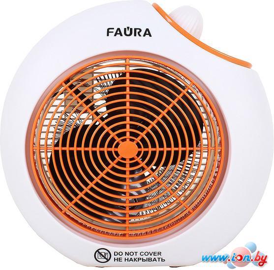 Тепловентилятор Faura FH-10 оранжевый в Могилёве
