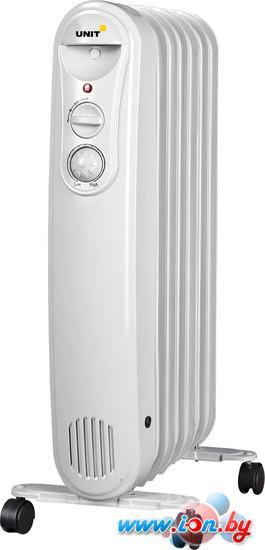 Масляный радиатор UNIT UOR-723 в Могилёве