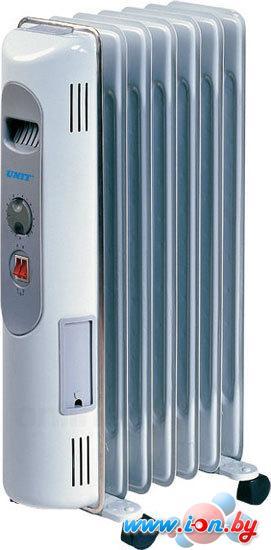 Масляный радиатор UNIT UOR 721 в Могилёве