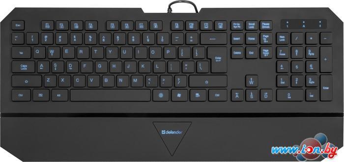 Клавиатура Defender Oscar SM-660L Pro в Могилёве
