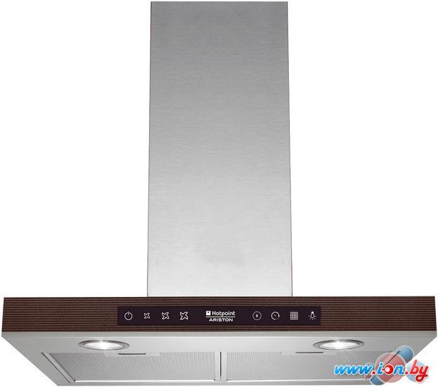 Кухонная вытяжка Hotpoint-Ariston HLB 6.7 AT (CF) X/HA в Могилёве