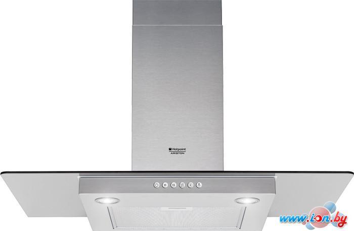 Кухонная вытяжка Hotpoint-Ariston HGF 9.8 AB X/HA в Могилёве