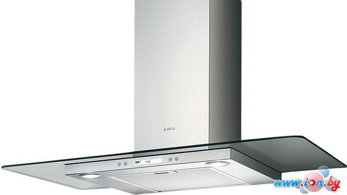 Кухонная вытяжка Elica Flat Glass Plus IX/A/90 [PRF0097368] в Могилёве