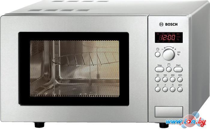 Микроволновая печь Bosch HMT75G451R в Могилёве