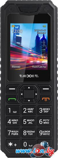 Мобильный телефон TeXet TM-D302 Black в Могилёве