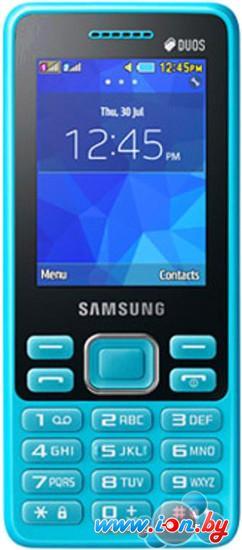 Мобильный телефон Samsung Metro Blue [B350E/DS] в Могилёве