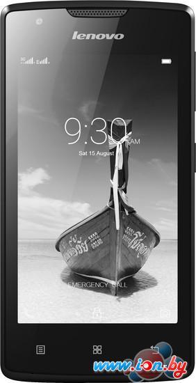 Смартфон Lenovo A1000 Onyx Black в Могилёве