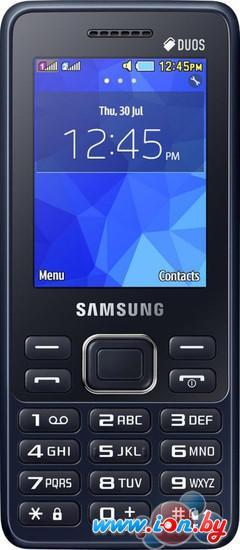 Мобильный телефон Samsung Metro Black [B350E/DS] в Могилёве