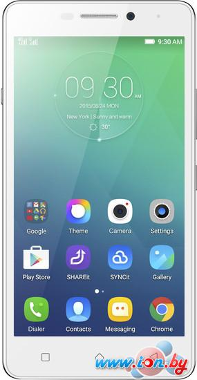 Смартфон Lenovo Vibe P1m Pearl White [P1ma40] в Могилёве