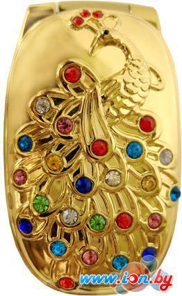 Мобильный телефон BQ Phoenix (BQM-1405) Gold в Могилёве