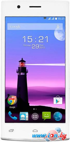 Смартфон Fly FS451 Nimbus 1 White в Могилёве