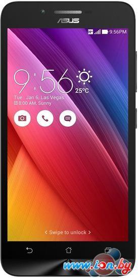 Смартфон ASUS ZenFone Go 8GB (ZC500TG) Black в Могилёве