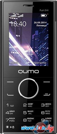 Мобильный телефон QUMO Push 244 Slim в Могилёве
