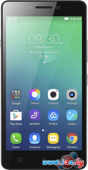 Смартфон Lenovo Vibe P1m Onyx Black [P1ma40] в Могилёве