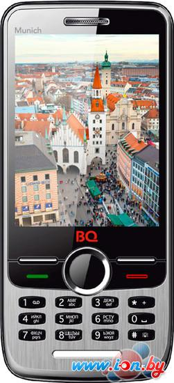Мобильный телефон BQ Munich Black [BQM-2803] в Могилёве