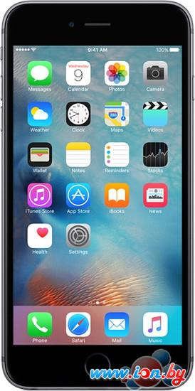 Смартфон Apple iPhone 6s Plus 128GB Space Gray в Могилёве