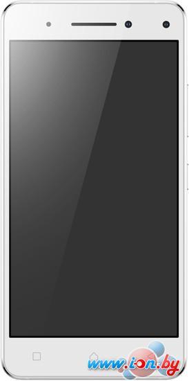 Смартфон Lenovo Vibe S1 Pearl White в Могилёве