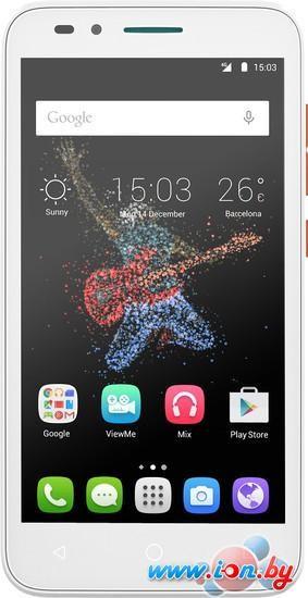 Смартфон Alcatel One Touch Go Play White/Orange [7048X] в Могилёве
