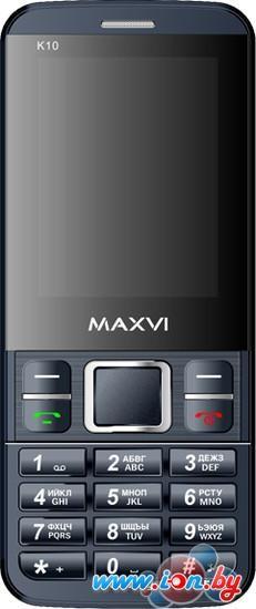 Мобильный телефон Maxvi K10 Marengo в Могилёве