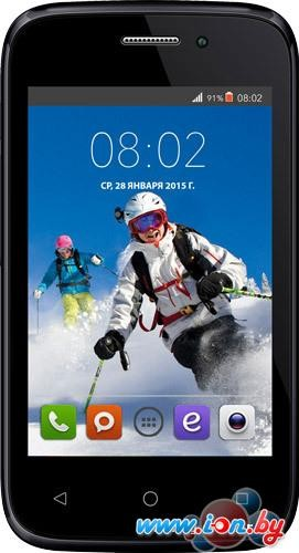 Смартфон BQ Aspen Mini (BQS-3510) Yellow в Могилёве