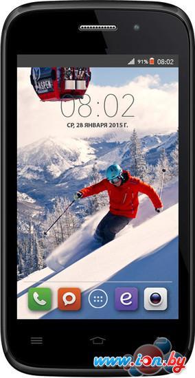 Смартфон BQ Aspen (BQS-4010) Black в Могилёве