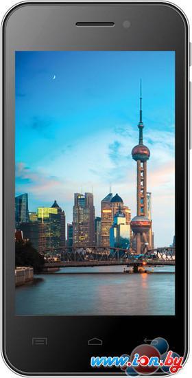 Смартфон BQ Shanghai (BQS-4008) Black в Могилёве