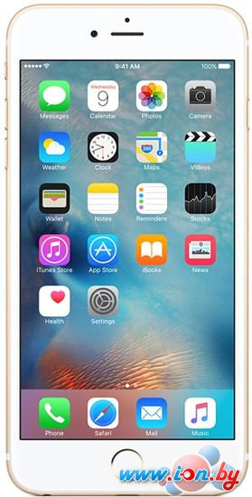 Смартфон Apple iPhone 6s 16GB Gold в Могилёве