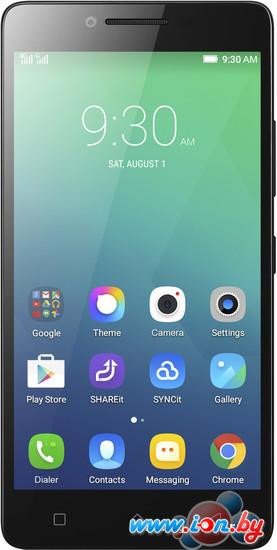 Смартфон Lenovo A6010 16GB Onyx Black в Могилёве