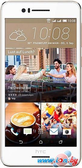 Смартфон HTC Desire 728 dual sim Gold в Могилёве
