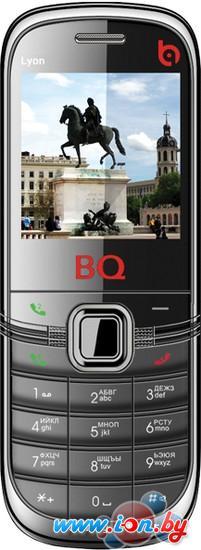 Мобильный телефон BQ Lyon Black [BQM-1402] в Могилёве