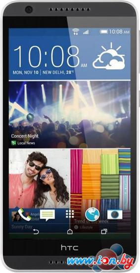 Смартфон HTC Desire 820G dual sim Gray в Могилёве