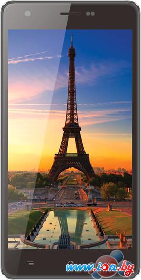 Смартфон BQ Paris (BQS-5004) Black в Могилёве