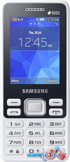Мобильный телефон Samsung Metro White [B350E/DS] в Могилёве