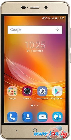 Смартфон ZTE Blade X3 Gold в Могилёве