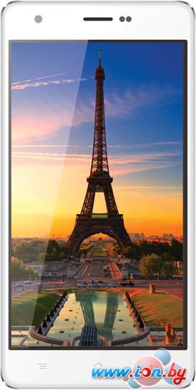 Смартфон BQ Paris (BQS-5004) White в Могилёве
