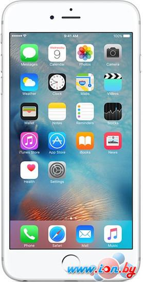 Смартфон Apple iPhone 6s 128GB Silver в Могилёве