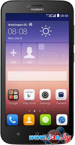 Смартфон Huawei Ascend Y625 (U32) Black в Могилёве