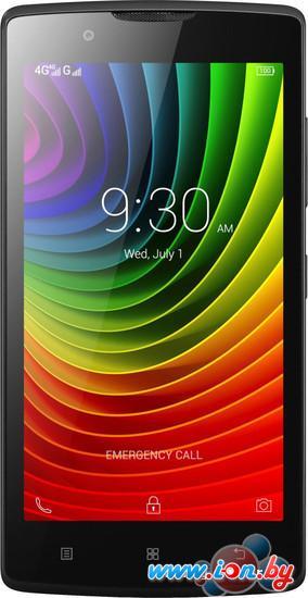 Смартфон Lenovo A2010 Black в Могилёве